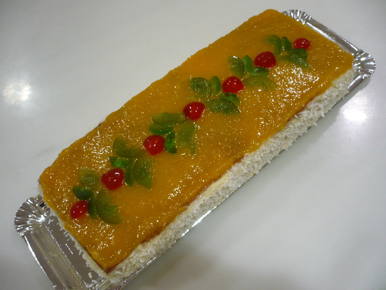 Tarta tradicional